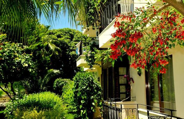 фото отеля Lemas Suite Hotel изображение №13