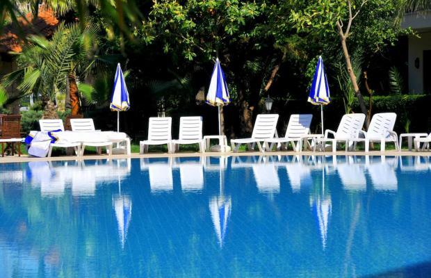 фото Lemas Suite Hotel изображение №10