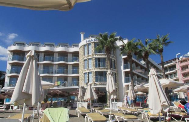 фото Marbella Hotel изображение №2