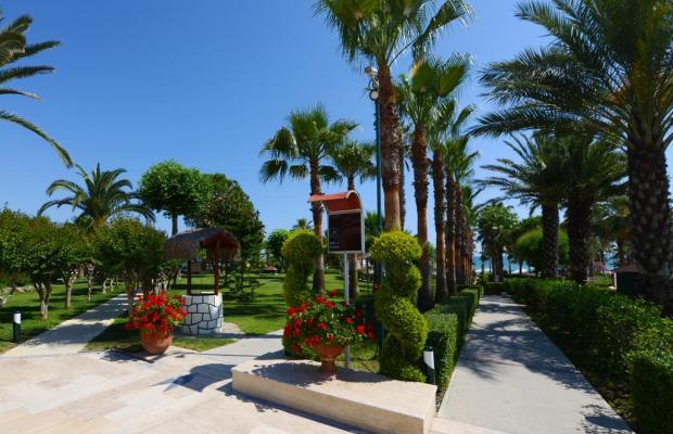 фото отеля Miramare Beach изображение №9