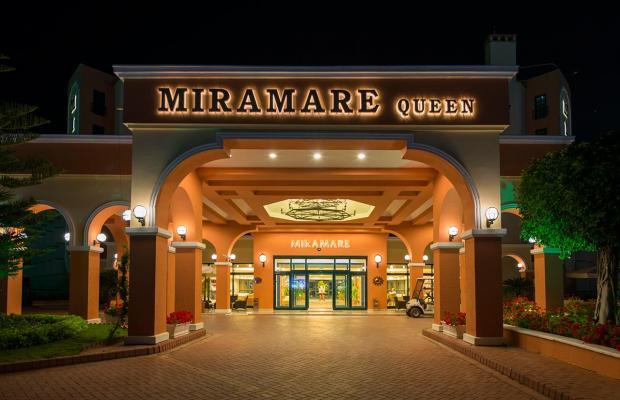 фотографии отеля Miramare Queen изображение №31