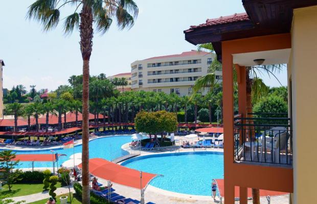 фотографии отеля Miramare Queen изображение №19