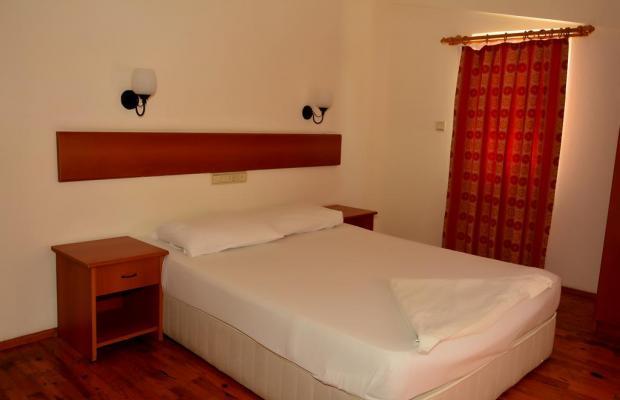 фотографии отеля Melissa Garden Apart Hotel изображение №31