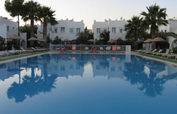 фото отеля Bagevleri Hotel & Garden Restaurant изображение №21