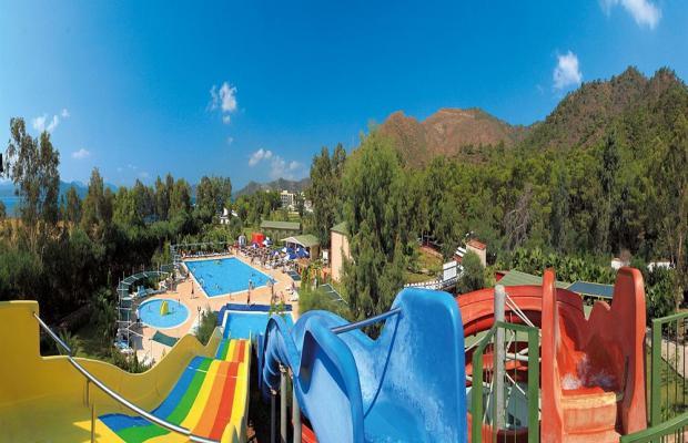 фотографии отеля Marmaris Resort & Spa изображение №19