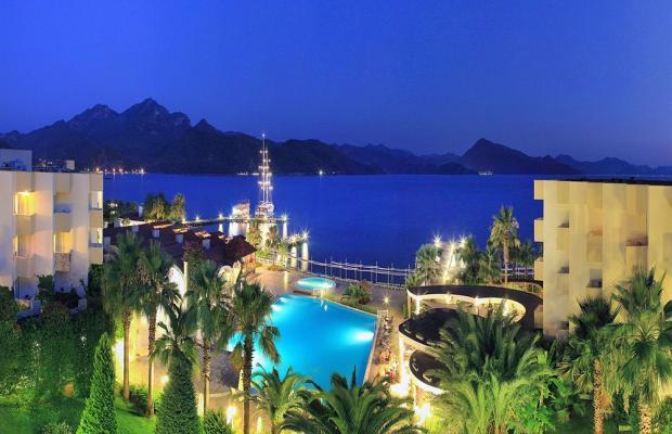 фотографии Marmaris Resort & Spa изображение №16