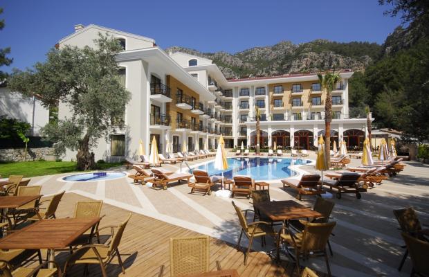 фото отеля Meril изображение №1