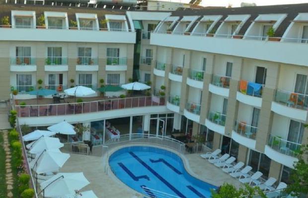 фото отеля Brahman Hotel (ex. Dickman Elite Hotel) изображение №1