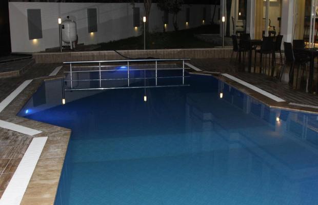 фото отеля Esperanza Boutique изображение №13