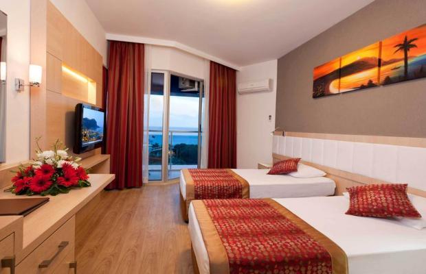 фото Gardenia Hotel изображение №30