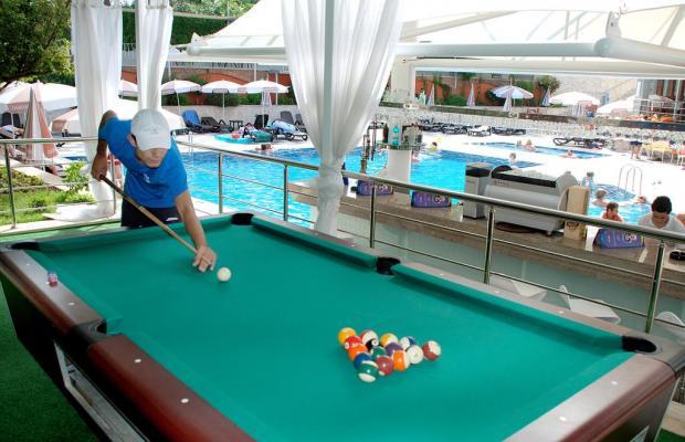 фотографии отеля Grand Okan изображение №31