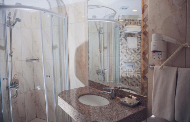 фото Mine Hotels L'ancora Beach Hotel (ex. Pegasos) изображение №22