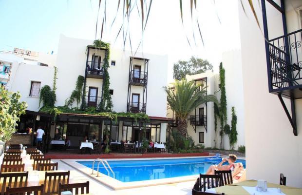 фото отеля Paloma изображение №9