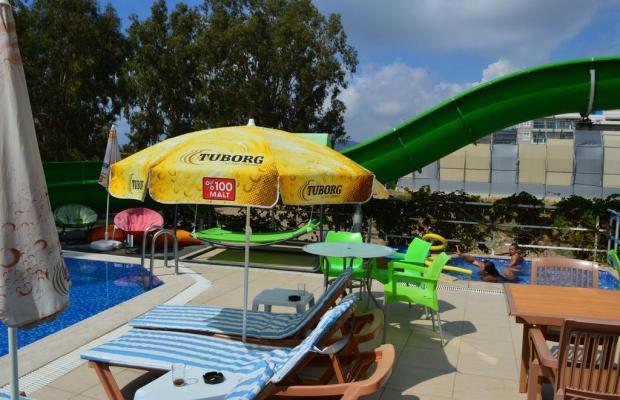 фото отеля Selinus Beach Club Hotel изображение №17