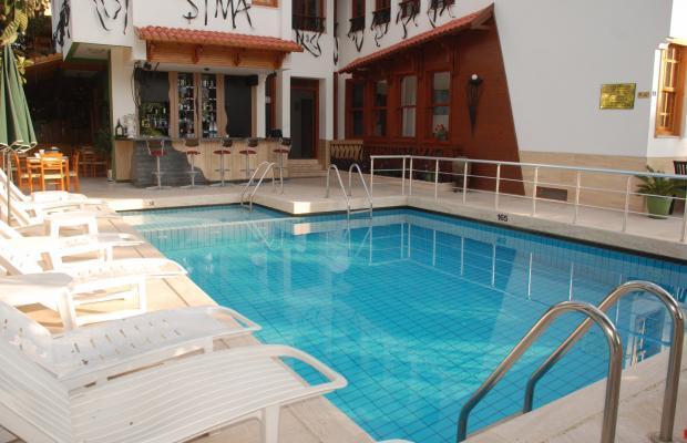 фото отеля Sima изображение №1