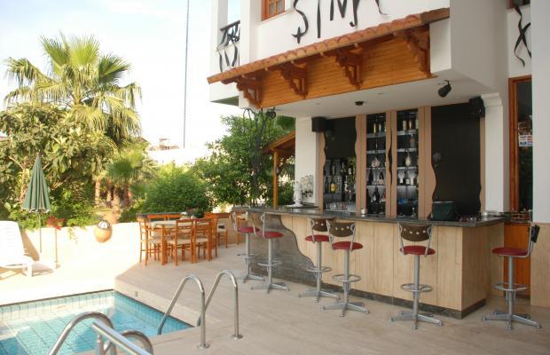 фото отеля Sima изображение №9
