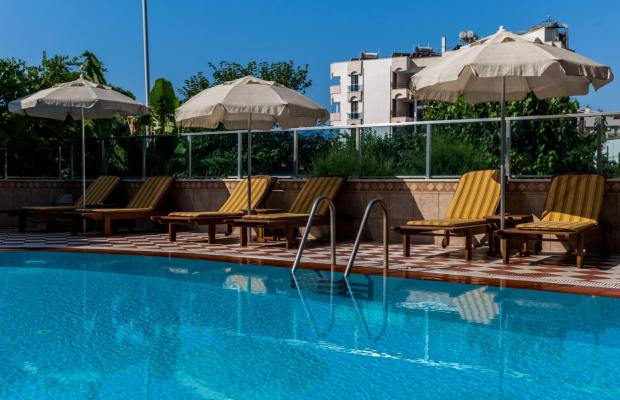 фотографии отеля Ketenci Hotel изображение №51