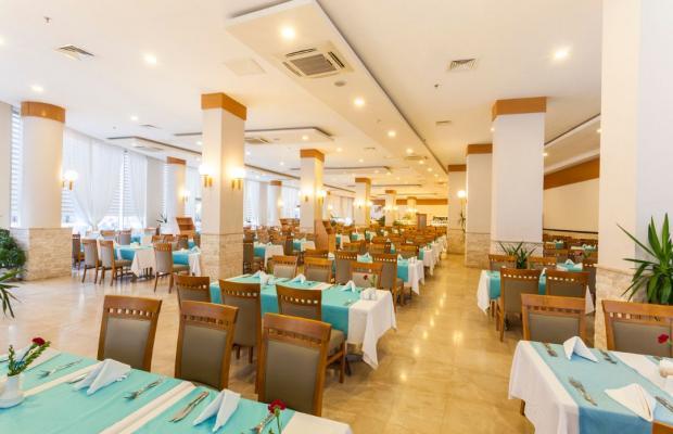 фотографии отеля Narcia Resort изображение №19