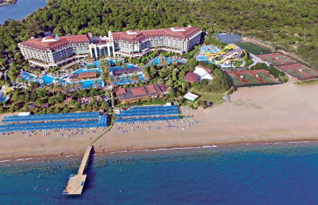 фото отеля Nashira Resort Hotel & Spa (ex.Nashira Sunflower) изображение №1