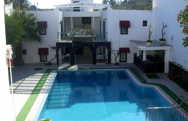 фото Alvin Hotel изображение №6
