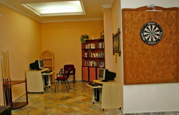 фото отеля Meryem Ana изображение №25
