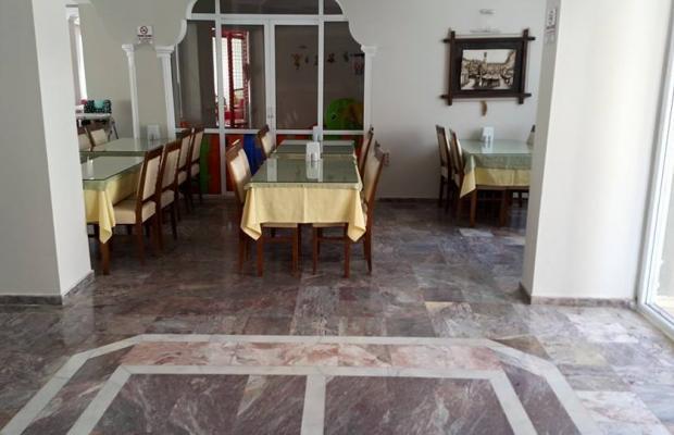 фотографии отеля Meryem Ana изображение №19