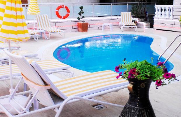 фото отеля Isabel Butik Hotel (ex. La Vie Hotel Kemer) изображение №9