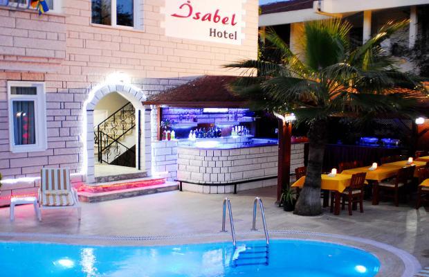 фото отеля Isabel Butik Hotel (ex. La Vie Hotel Kemer) изображение №5