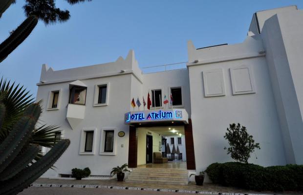 фотографии Atrium Hotel Bodrum (ex. Bonita Oner) изображение №28