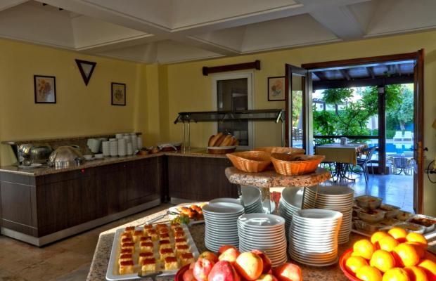 фото отеля Atrium Hotel Bodrum (ex. Bonita Oner) изображение №17