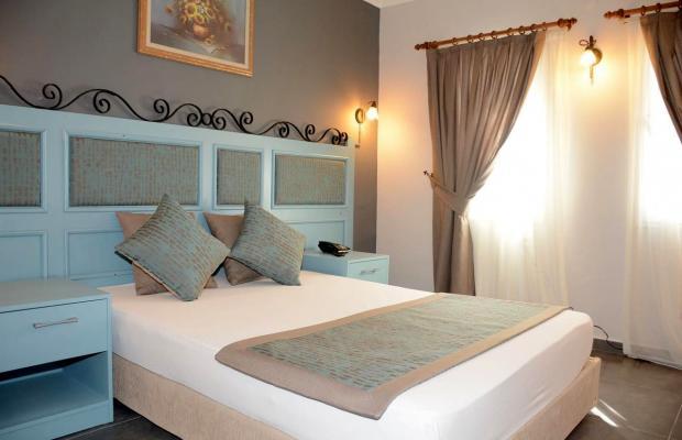 фотографии отеля Atrium Hotel Bodrum (ex. Bonita Oner) изображение №7