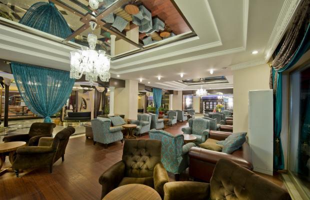 фотографии отеля Beach Club Doganay изображение №59