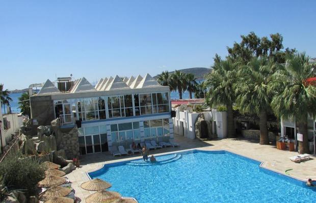 фото отеля Peda Sun Club Hotel (ex. Sun Club Bodrum) изображение №9