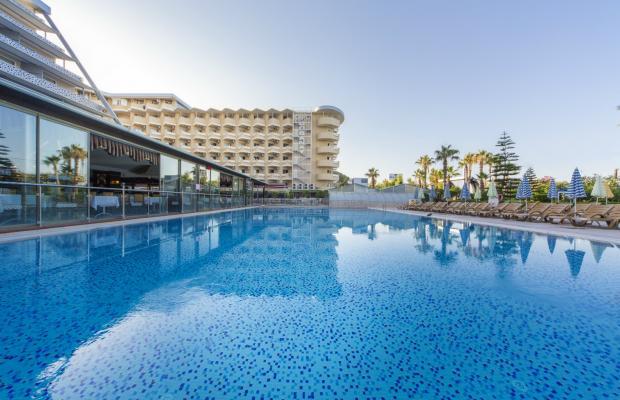 фотографии отеля Beach Club Doganay изображение №15
