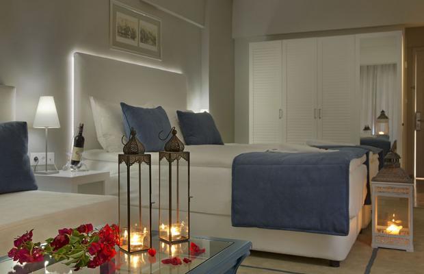 фото отеля Marti La Perla изображение №17