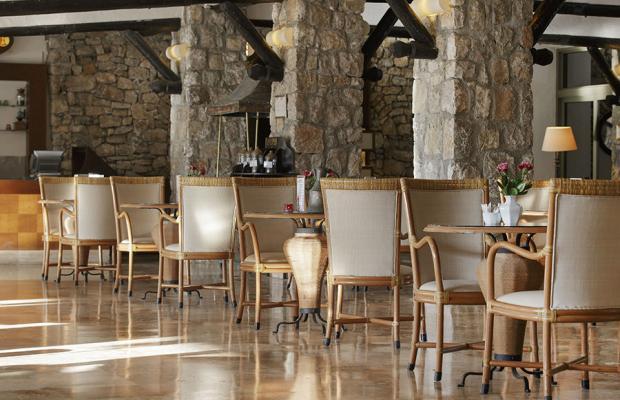 фотографии отеля Marti Resort изображение №7