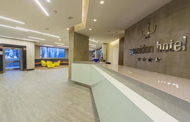 фотографии отеля Poseidon изображение №35