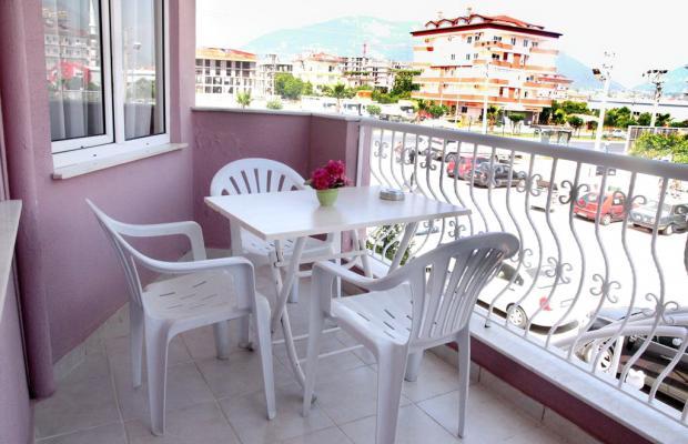 фото отеля Bella Rose Hotel изображение №17
