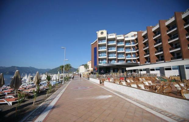 фотографии отеля Mehtap Beach Hotel Marmaris (ex. Mehtap) изображение №11