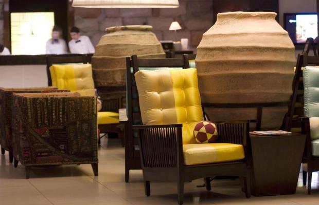 фото отеля The Marmara Bodrum изображение №33