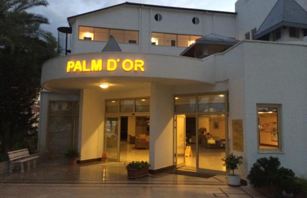 фотографии отеля Palm D'or изображение №15