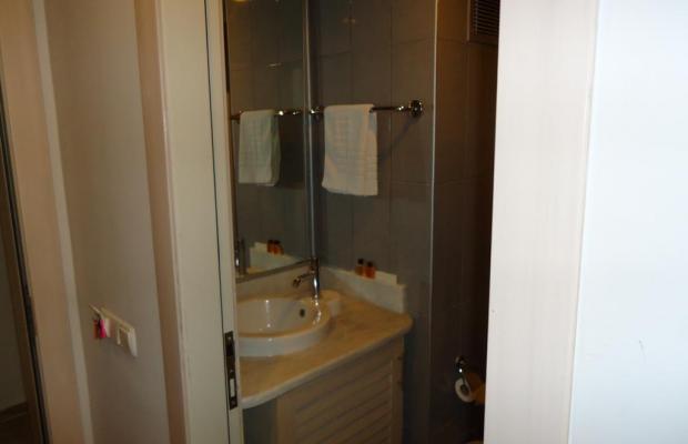 фото Larissa Hotel Mare Beach изображение №6
