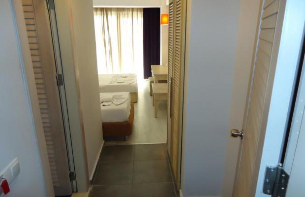 фотографии отеля Larissa Hotel Mare Beach изображение №3
