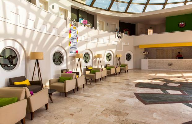 фото Riva Bodrum Resort (ex. Art Bodrum Hotel & Club) изображение №18