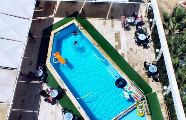фотографии Tuntas Beach Hotel Altınkum изображение №24