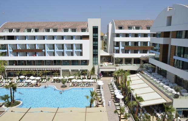 фотографии отеля Port Side Resort изображение №15