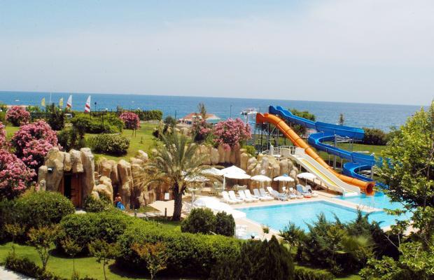 фото отеля Queen's Park Le Jardin (ex. Le Jardin Resort) изображение №21