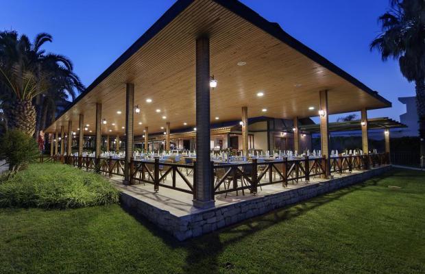 фото отеля Meryan изображение №9