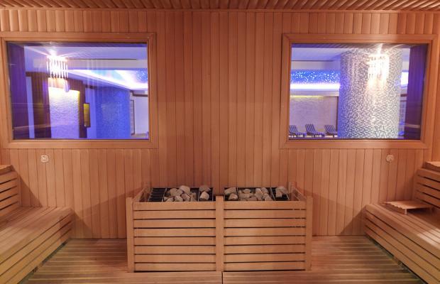фотографии отеля Bera изображение №3