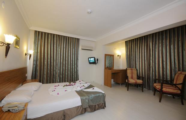фото отеля Mert Seaside Hotel (ех. Cle Seaside Hotel; Armar Sea Side) изображение №17
